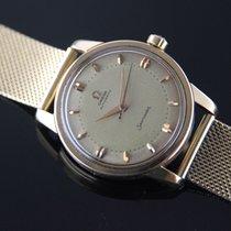 5b0e3214699 Omega Ouro rosa Automático 35mm Seamaster (Submodel). Omega Seamaster