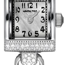 Hamilton Lady Hamilton Steel 19mm