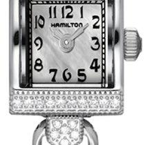 Hamilton Lady Hamilton Acier 19mm