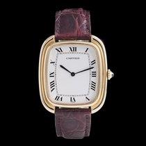 Cartier Tonneau XL Ref. (RO 3362)