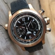 Jaeger-LeCoultre Master Compressor Extreme (Submodel) occasion Or rose