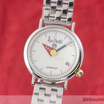 Alain Silberstein Steel 35mm Automatic pre-owned