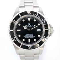 Rolex 16600 Sea-Dweller 4000 40mm pre-owned United States of America, Virginia, Vienna