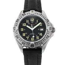 Breitling A57035 Steel Colt Quartz 32mm