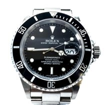 Rolex 16610T Steel Submariner Date pre-owned United States of America, Texas, Mcallen