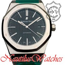 Audemars Piguet 15400ST Zeljezo 2019 Royal Oak Selfwinding 41mm nov