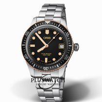 Oris Divers Sixty Five 01 733 7747 4354-07 8 17 18 new