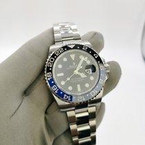 Rolex 116710BLNR Сталь 2019 GMT-Master II 40mm новые Россия, Moscow