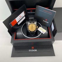 Tudor Black Bay S&G Steel 41mm