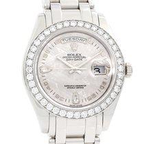 Rolex Day-Date Platinum 39mm Arabic numerals United States of America, Arizona, SCOTTSDALE