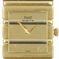 Piaget Polo Yellow gold 20mm Gold United States of America, New York, Massapequa Park