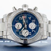 Breitling Avenger II new Automatic Watch with original box and original papers a1338111/c870