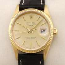 Rolex Oyster Perpetual Date 15238 1990 usados