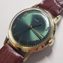 Timex Steel 34mm Manual winding new United States of America, California, El Monte