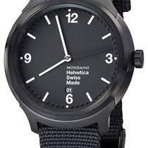 Mondaine Helvetica MH1.B1221.NB