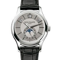 Patek Philippe Annual Calendar 40mm Grey