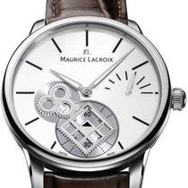 Maurice Lacroix Masterpiece MP7158-SS001-101-2 2018 neu