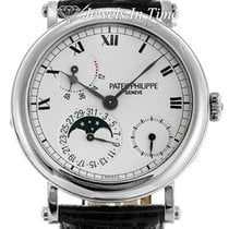 Patek Philippe Complications (submodel) 5054G pre-owned