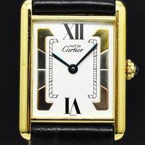 Cartier Plata Cuarzo 1615 usados España, Barcelona