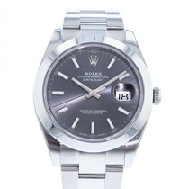 Rolex Datejust 126300 2010 pre-owned