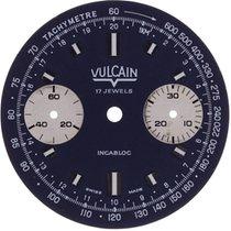 Vulcain pre-owned
