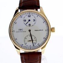 IWC Portuguese (submodel) IW544402 2012 pre-owned