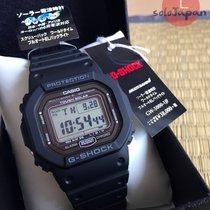 Casio Zeljezo Kronograf 48,9mm nov G-Shock