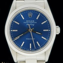 Rolex Air King Precision 14000 1997 gebraucht