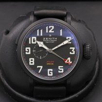 Zenith Pilot Type 20 GMT 96.2430.693/24 occasion