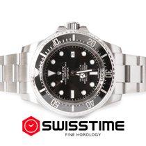 Rolex Sea-dweller Deep Sea