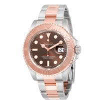 Rolex 116621 Oyster Perpetual Yacht-Master 40mm  Everose