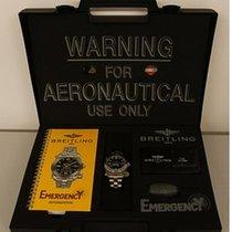 Breitling Emergency Titan Deutschland, Kirchlinteln