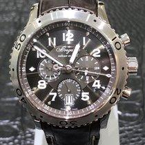 Breguet 3810br/92/9zu Rose gold Type XX - XXI - XXII 42mmmm new