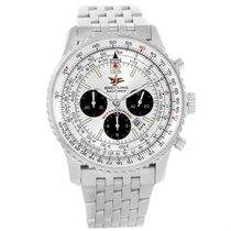 Breitling Navitimer 50th Anniversary Chronograph Mens Watch...