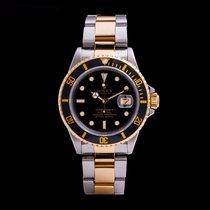 Ρολεξ (Rolex) VINTAGE Ref. 16803 (RO 3913)