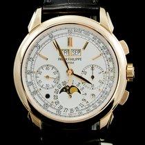 Patek Philippe Perpetual Calendar Chronograph