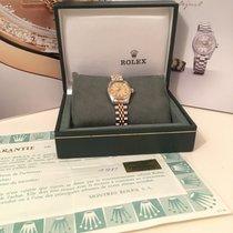 Rolex Lady-Datejust,LC100,Fullset