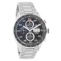 TAG Heuer Carrera Mens Automatic Chronograph Watch CV2A1R.BA0799