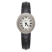 Cartier Hypnose White gold 30mm Silver United Kingdom, London