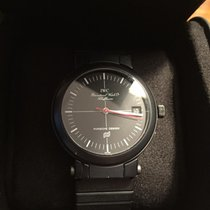 IWC Porsche Design Compass watch