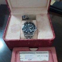 Omega Seamaster Profissional Cronometer 300/1000 com válvula...