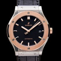 Hublot Classic Fusion 45, 42, 38, 33 mm 511.NO.1181.LR new