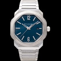 Bulgari Octo 102856 new
