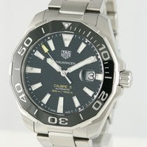 豪雅  Aquaracer Calibre 5