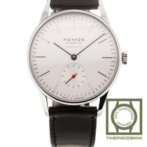 NOMOS Orion Neomatik new 2019 Automatic Watch with original box and original papers 392