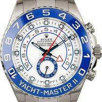 Rolex 116680 Yacht-Master II 44mm Steel Watch