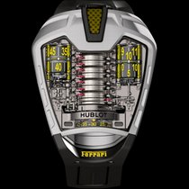 Hublot MP-05 LaFerrari new 46mm Titanium