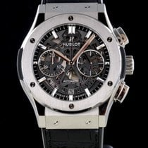 Hublot Classic Fusion Aerofusion box and papers 2015