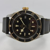 Tudor Black Bay S&G 41mm Nederland, Rijnsburg