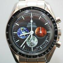 Omega 3577.50.00 Acier 2011 Speedmaster Professional Moonwatch 42mm occasion